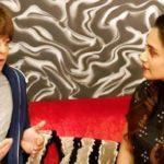 Shah Rukh Khan reveals his life's Hichki to Rani Mukerji in an interview