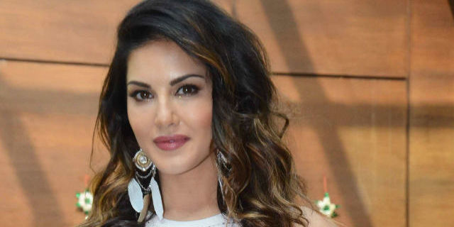Sunny Leone Complete Movies List from 2012 to 2017