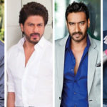 Top Bollywood Actors Height, Age and Date of Birth